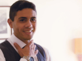 Wedding highlights Aline & Guilherme
