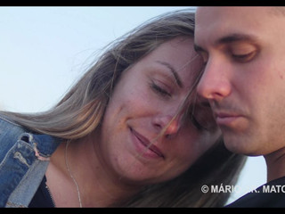 Vídeo amor (sessões pré e pós-casamento)