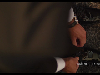 Vídeo de Casamento: Tondela (Viseu)