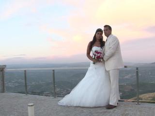 Romantic - Sofia & Sebastião
