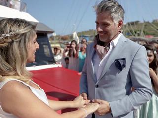 Casamento de Hélia e João Paulo