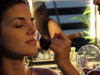 Vanessa kuzer natural beauty