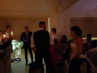 Casamento de Sandra Almeida & Telmo Ramusga