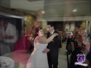 Casamento de Sónia e Amilcar