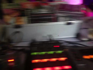Pré-Baile