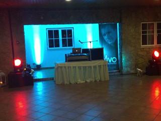 Ivo electrónico