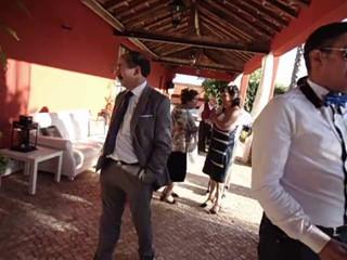 Entrada na Quinta - Marry You