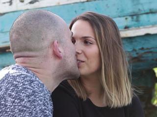 Love Story   Joana & Isaac