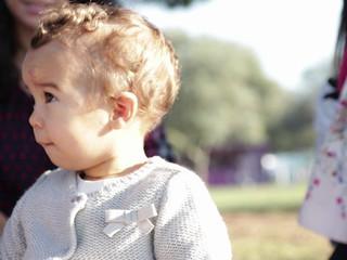 Baby story | Catarina & Constança