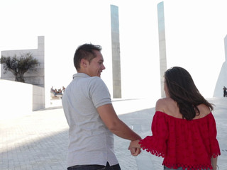 Love Story   Cristina & Ricardo
