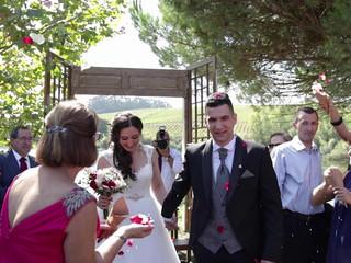 Marta e Sérgio