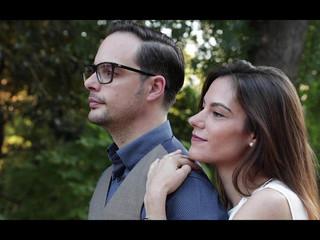 Tatiana e Ricardo
