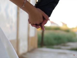 Teaser - Adriana e Diogo