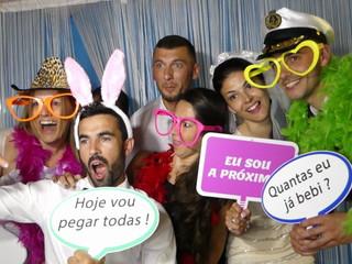Casamento Photobooth