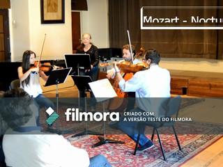 Concerto Magestic Ensemble