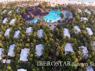 Iberostar aerial review