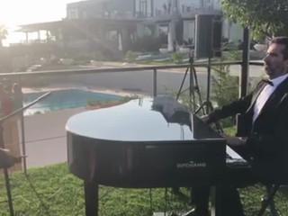 A Thousand Years - Piano e Violoncelo