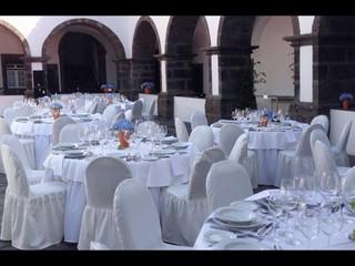 Casamento Convento dos Frades