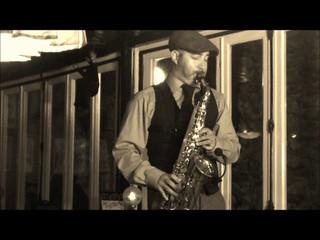 La boheme  - sax cover por Joel Pinto