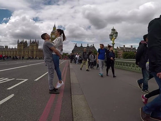 Love Story Londres