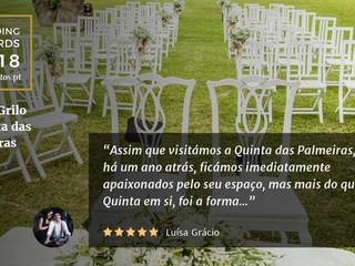 Quinta das Palmeiras