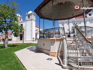Hotel Tryp Montijo Parque