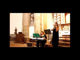 Hallelujah Cohen duo