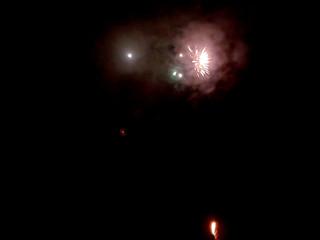 Fogo de artificio