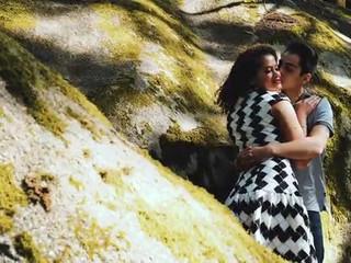 O amor quando se revela - Milla & Ricardo