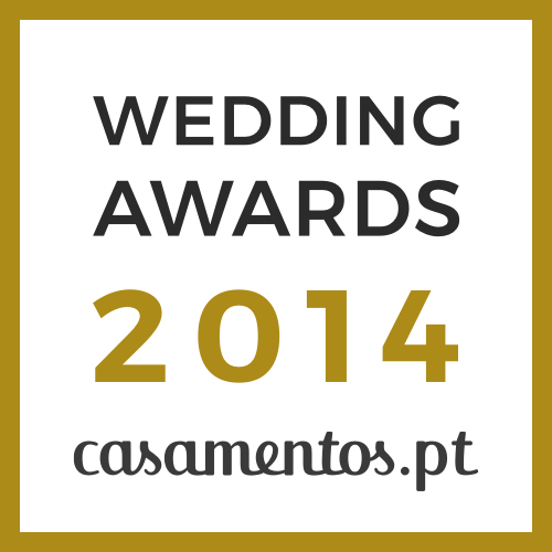 Casar, vencedor Wedding Awards 2014 casamentos.pt