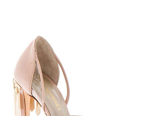Sapatos de noiva Gio Rodrigues 2017: propostas que te vão apaixonar!