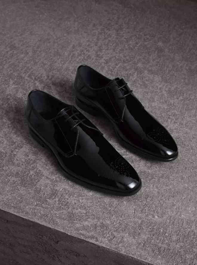 50 sapatos de noivo imperdíveis para este OutonoInverno