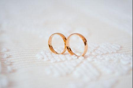 Como escolher as alianças do casamento