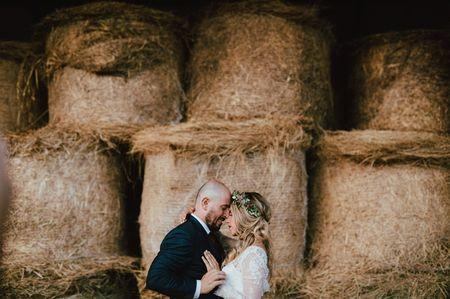 Já sabem o que vão fazer no primeiro dia de casados?