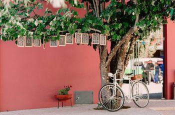 Decoração com bicicletas: as melhores ideias!