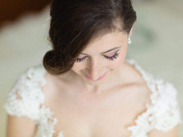 Penteados simples para casamento: quando menos é mais
