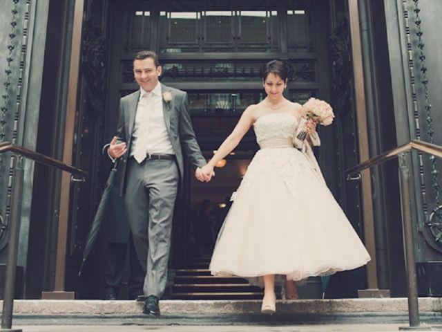 Tendências para casamentos em 2014