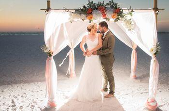 Casamento de estilo náutico – 6 dicas para te inspirares
