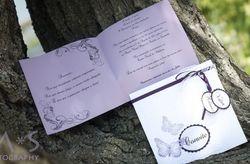 Como poupar nos convites de casamento