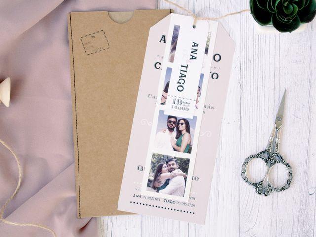 """Convites de casamento originais: 10 propostas """"outside the box"""""""