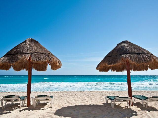 Os 7 destinos com as praias mais incríveis para a vossa lua de mel