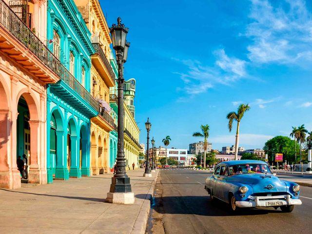 Cuba: uma viagem inesquecível na ilha mais colorida do Caribe