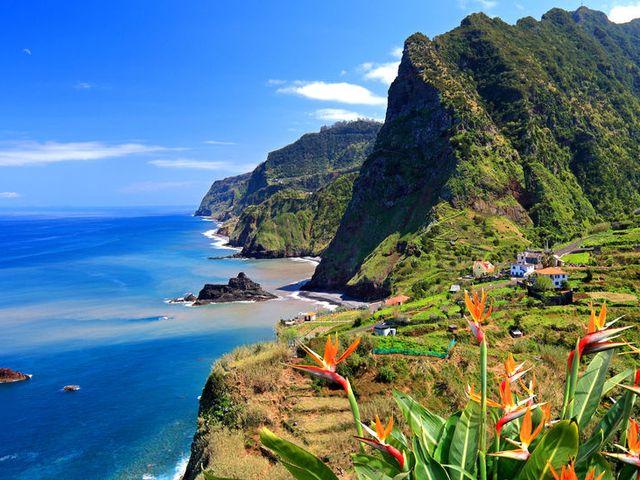 Lua de mel na Madeira: razões para escolher este magnífico destino