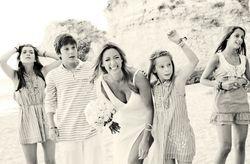 5 destinos europeus para uma lua-de-mel com os filhos