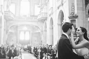 Protocolo e boas maneiras no casamento