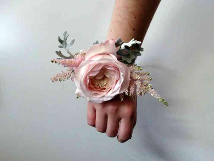 Florista Zinda