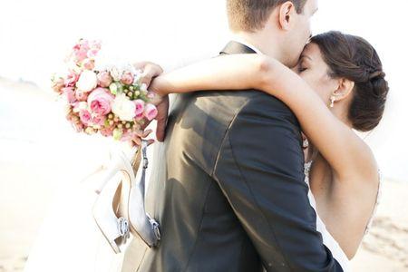 Casamentos de manhã ou à tarde