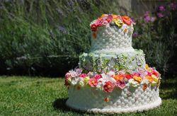 Que bolos de casamento estão na moda em 2016?