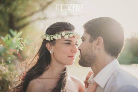 Como ter as fotos de casamento sonhadas