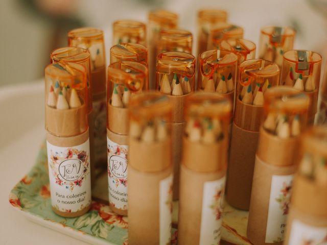 Lembranças de casamento para crianças: 10 propostas